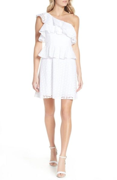 *10 Rehearsal Dinner Dresses The Bride Can Wear