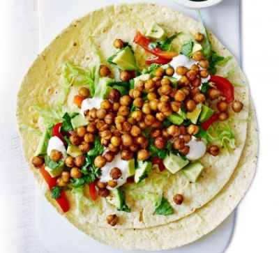 10 Healthy Recipes For Those Who Hate Eating Healthy