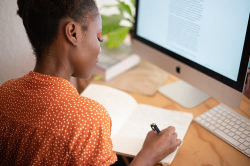 7 Effective Ways To Take Notes In College