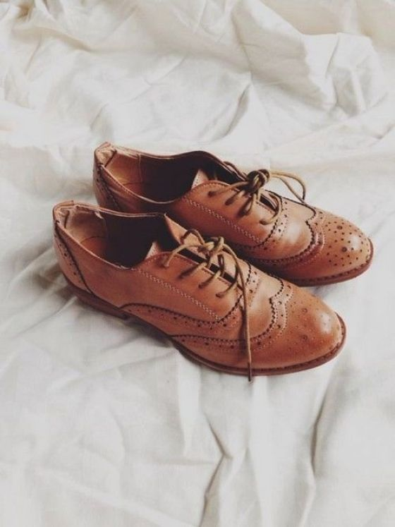 7 Vintage Inspired Shoes You Need