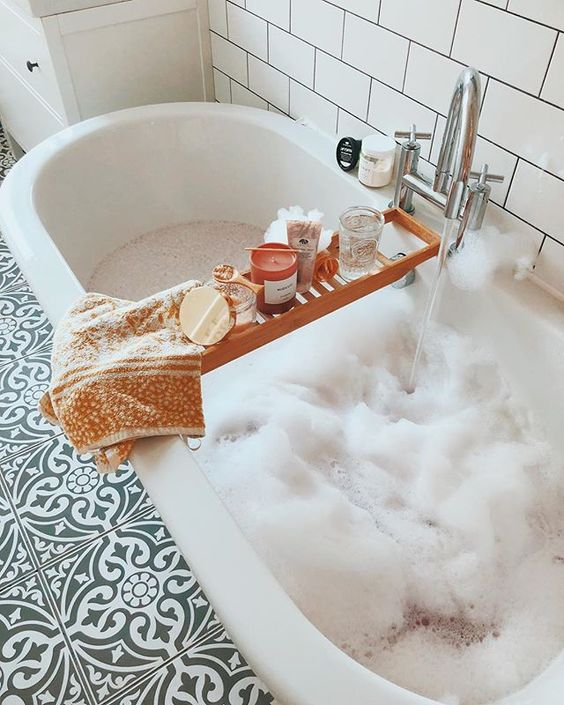 Bath Products That You Have To Try