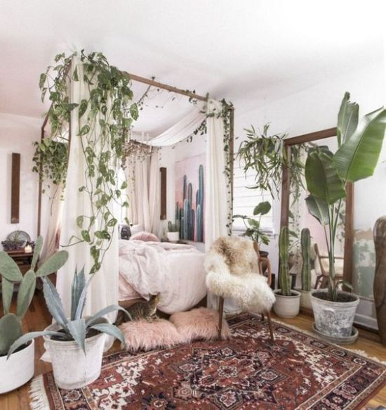 10 Rugs To Give Your Room A Boho Vibe