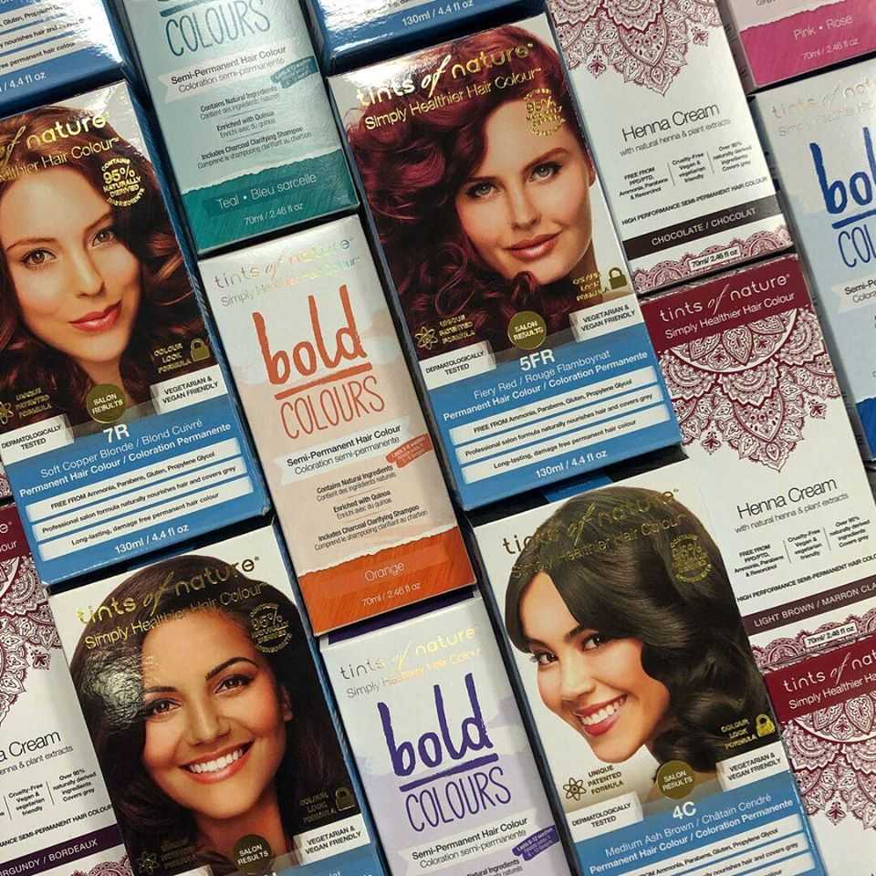 Green Hair Products Your Tresses Will Thank You For
