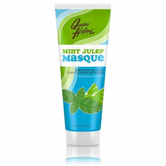 10 best face masks for oily skin