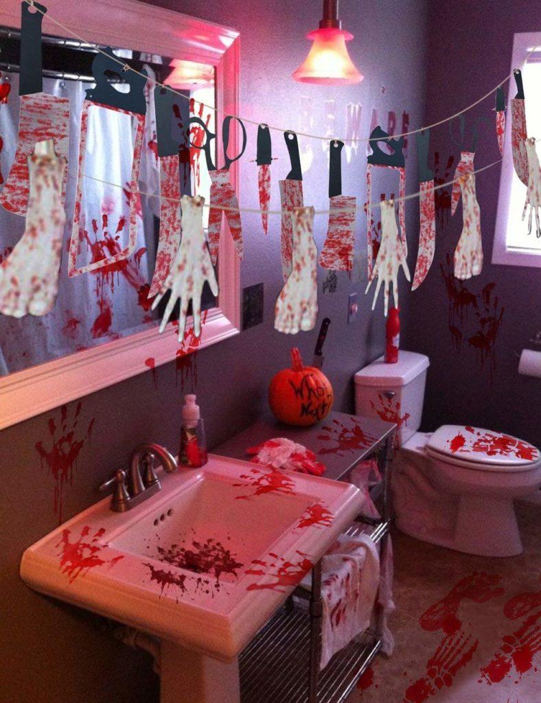 The Spookiest Halloween Party Ideas , Society19