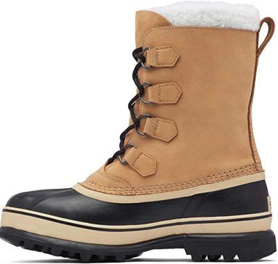 10 Men's Winter Boots We Need RN