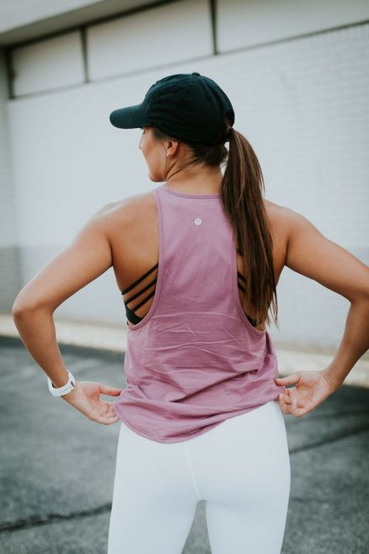 The Best Athletic Wear For Your Body Type