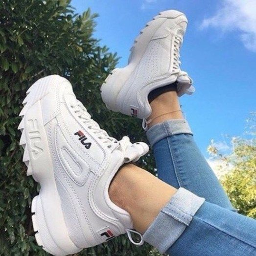 Trainers That Will Make You Stand Out This Fall
