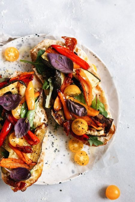 7 Fresh And Easy Summer Recipes You'll Never Get Tired Of