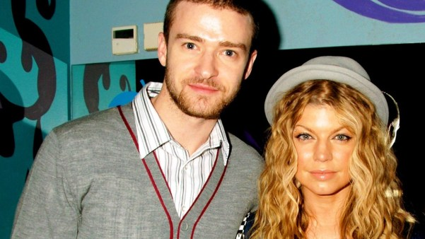 10 Celebrity Couples You Totally Forgot Were A Thing