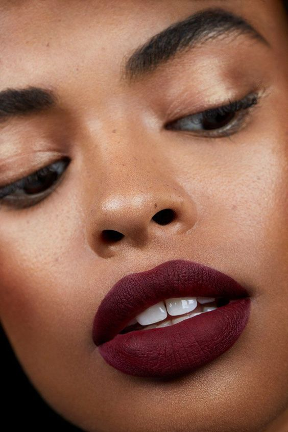 Bold Lip Colors To Try Now