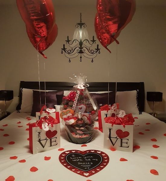 Valentine's Day Ideas You Can Do In Quarantine This Year