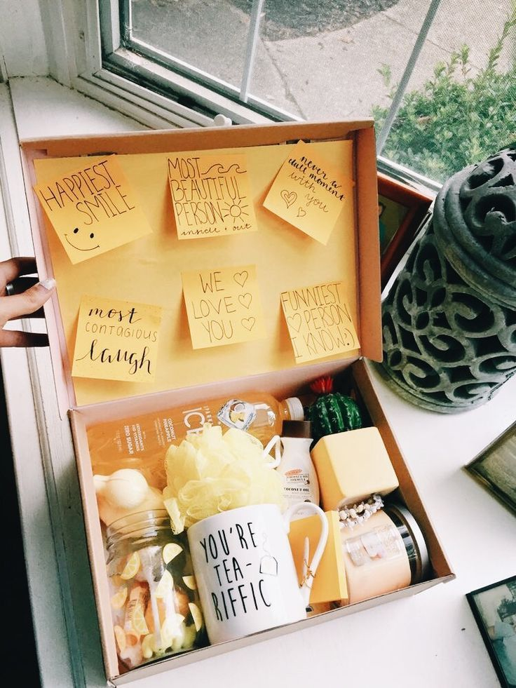 10 Tips To Become The Best Gift Giver