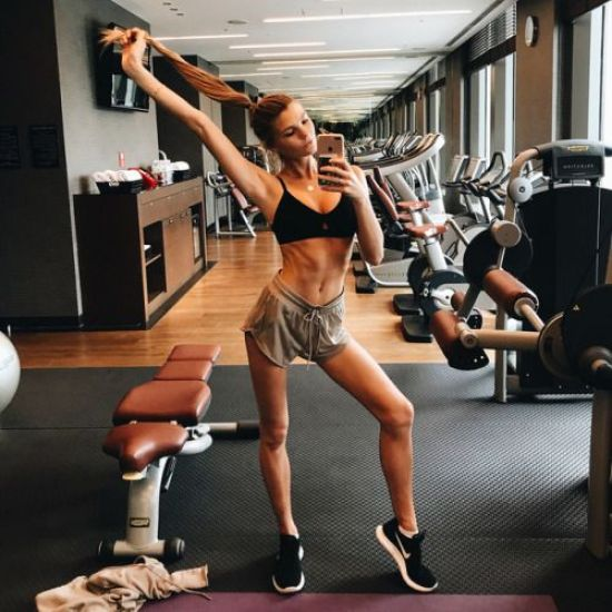 Tips And Tricks To Feel More Confident At The Gym