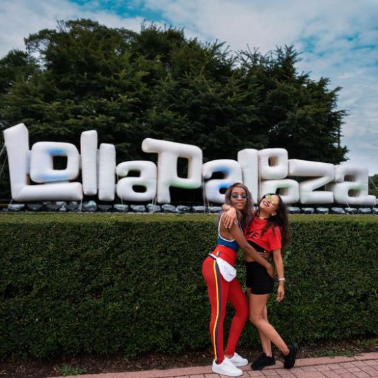 Why Lollapalooza Isn't All It's Hyped Up To Be