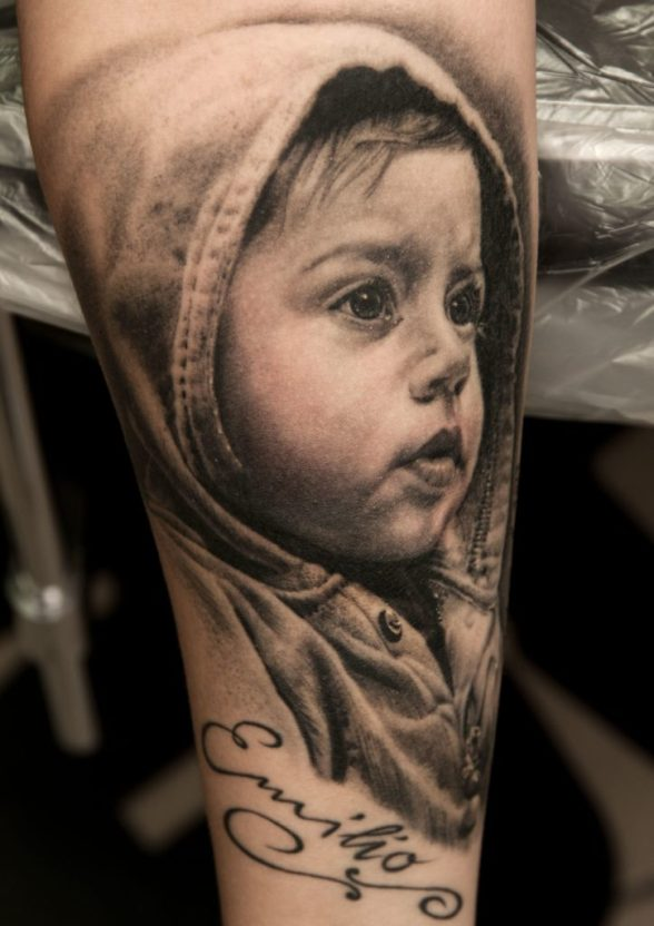 Tattoos That Will Never Go Out Of Style.