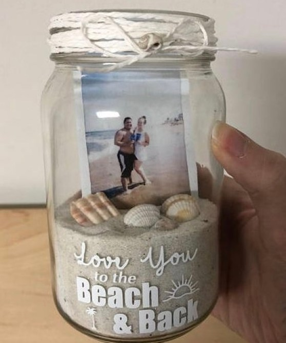 10 DIY Gift Ideas For That Special Someone