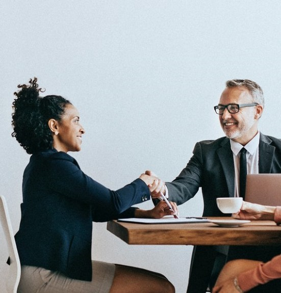 How To Stand Out At Your Next Job Interview