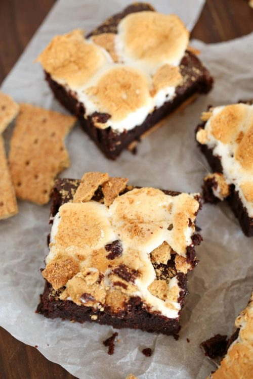 10 Delicious Brownie Recipes You Need To Try Right Now
