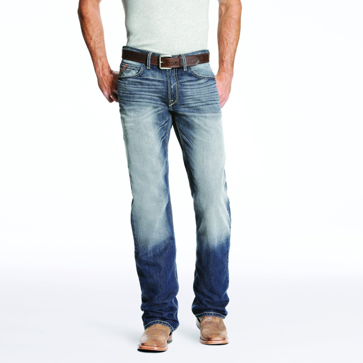 The Best Men's Jeans Styles To Elevate Every Look