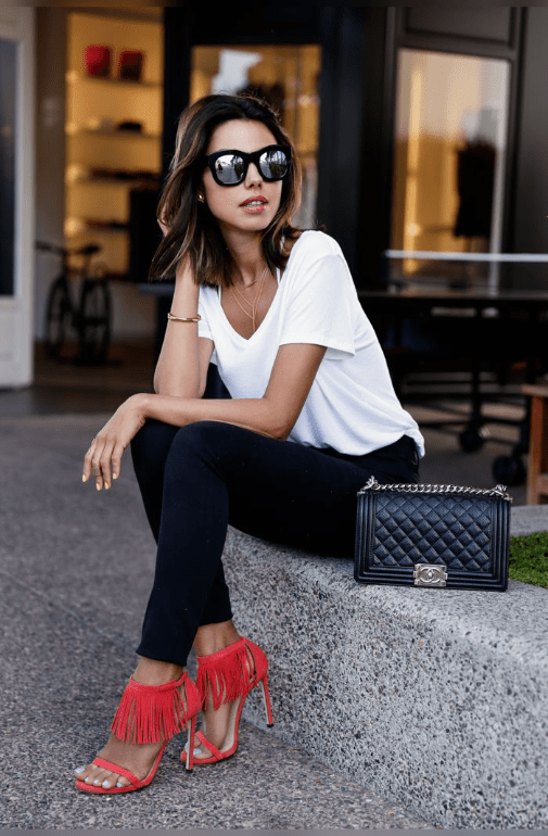 8 Shoes To Step Into Spring With Style