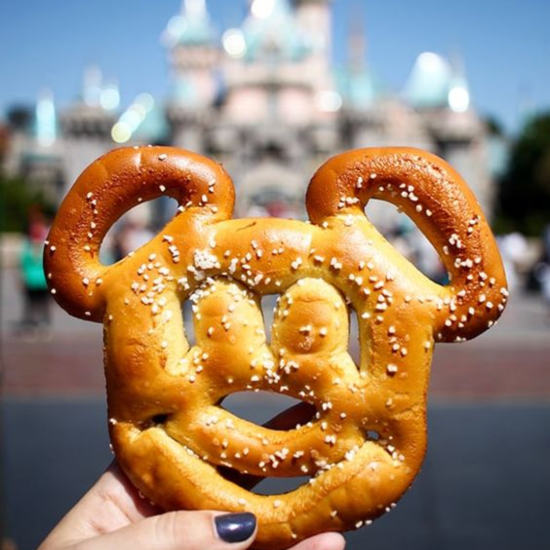 13 Disney Theme Park Dishes You Can Make At Home