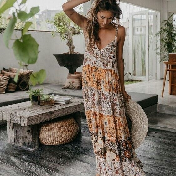 *10 Boho Pieces To Add To Your Wardrobe Today