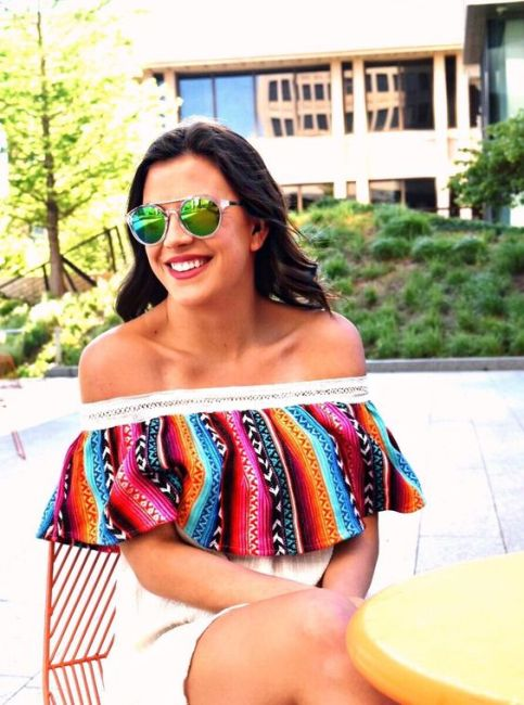 10 Cinco De Mayo Outfits That Will Have You Extra Festive