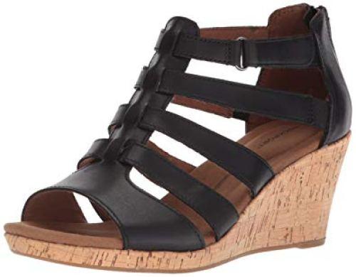 5 Paar Sandalen, die Sie diesen Sommer wirklich brauchen