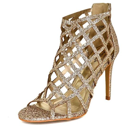 *12 Pairs Of Gorgeous Heels Which Will Sweep You Off Your Feet