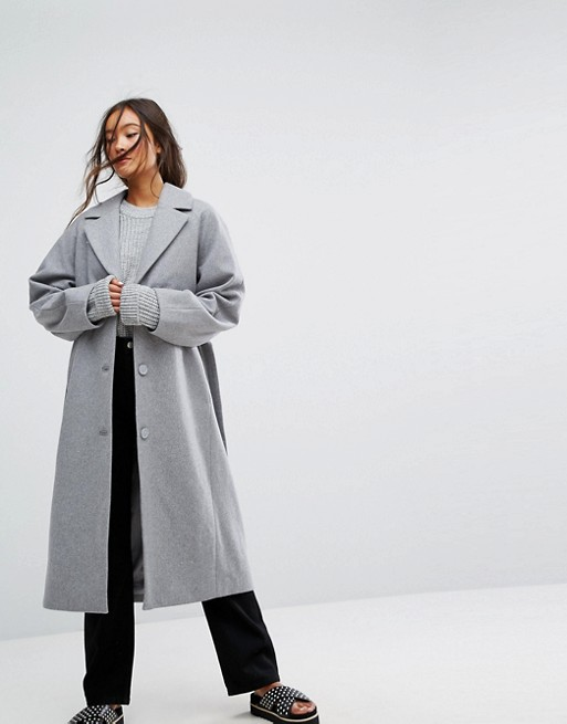 8 Warm And Trendy Fall Coats To Perfect Your Look