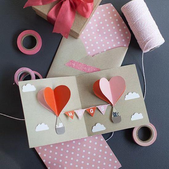 Easy Ways To Make Stunning DIY Valentines