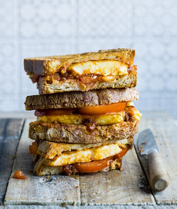 10 Sandwich Fillings Good For Any Occasion