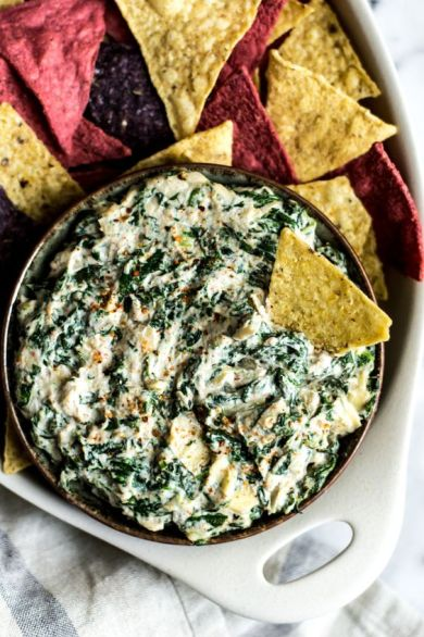 10 Snack Recipes To Have At Your Next Party