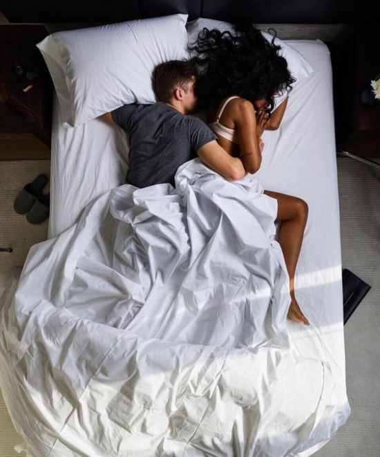10 Signs Your Partner Wants To Have An Open Relationship