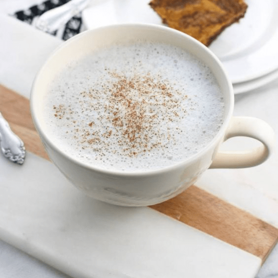 10 Hot Drink Recipes Perfect For A Chilly Fall Day