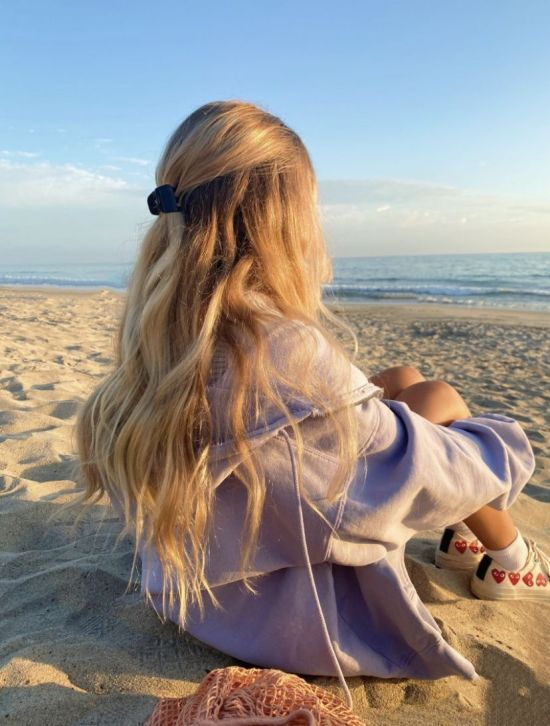 10 Ways To Have Healthier Hair