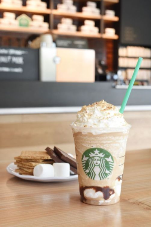 12 Best Starbucks Iced Drinks To Refresh Yourself