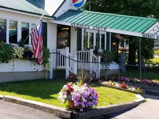 Best Places To Get Breakfast On Lake Winnipesaukee