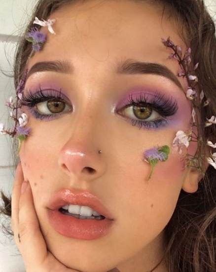 Daring Makeup Looks To Try ASAP