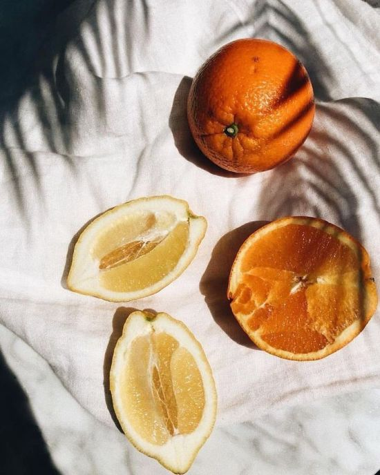 10 Foods That Can Benefit Your Skin