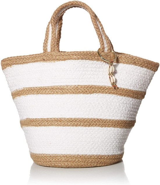 *15 Beach Bags That Are A Must Have For Summer
