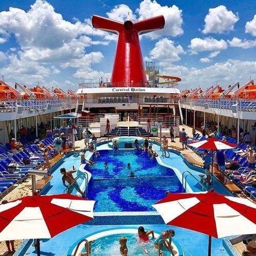 The Best Cruise Lines You'll Want To Take This Summer