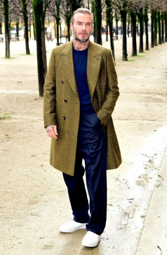 The Best Winter Fashion Trends For Men To Try This Year