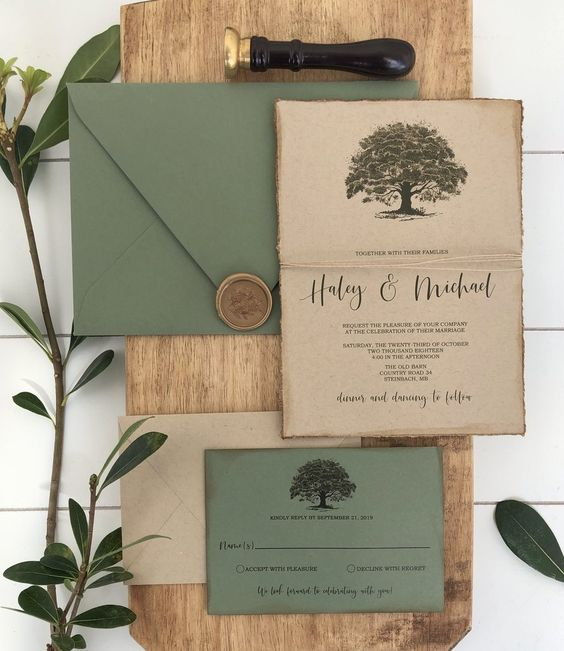 12 Wedding Invitation Templates You'll Love