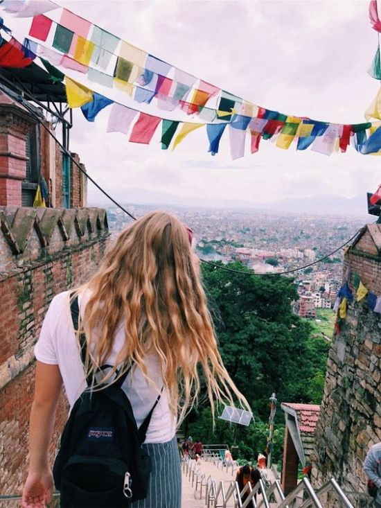 15 Items You Need To Pack For Studying Abroad