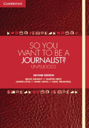 10 Graduation Gifts To Give To A Journalist Graduate