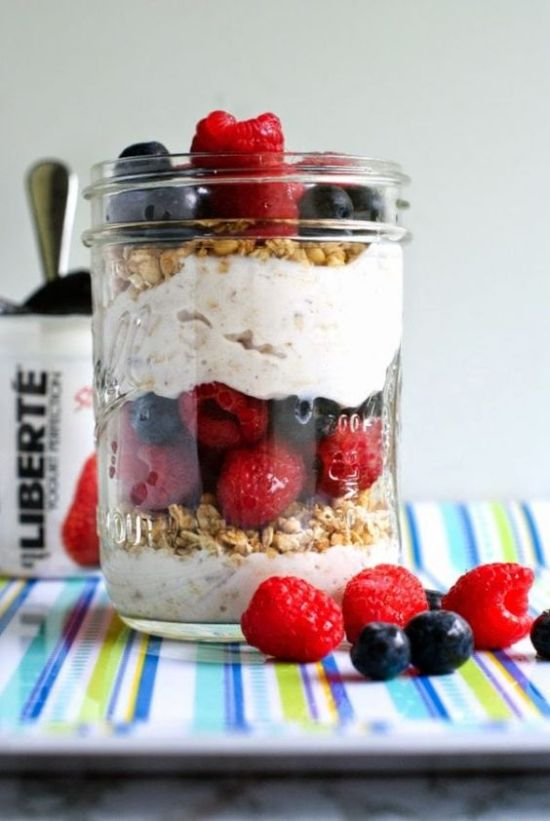 These On-the-go Breakfast Recipes Will Get You Through Early Morning Class