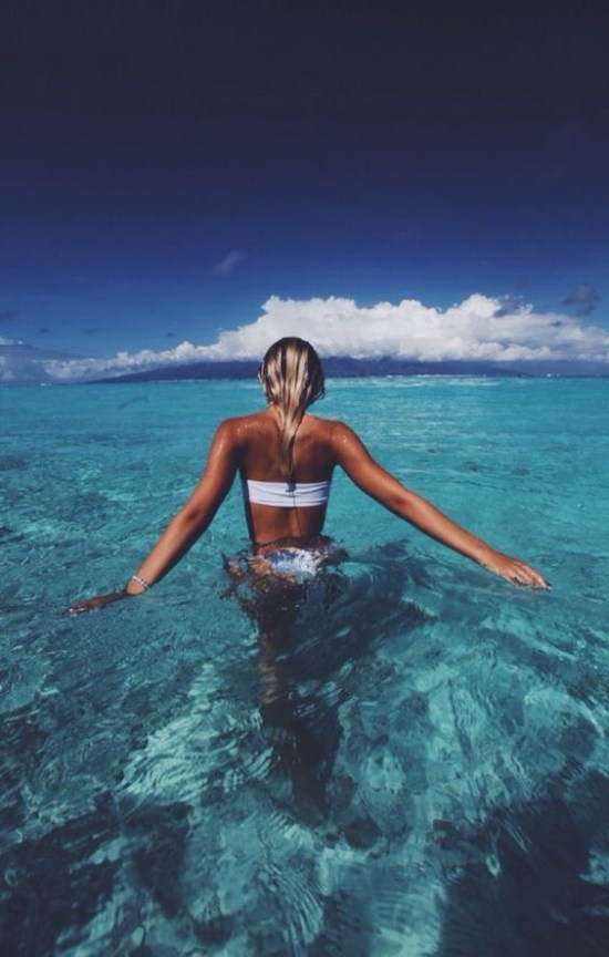 10 Tips To Maintain Your Tan All Summer Long