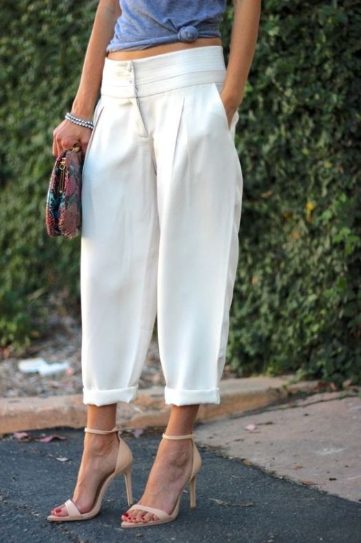 5 Fashion Trends To Follow This Summer